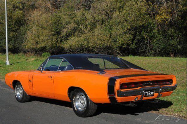 Go Mango Charger >> 1970 Dodge Charger R/T 440 # Matching RARE GO MANGO ORANGE 45K ORIG MILES - Classic Dodge ...