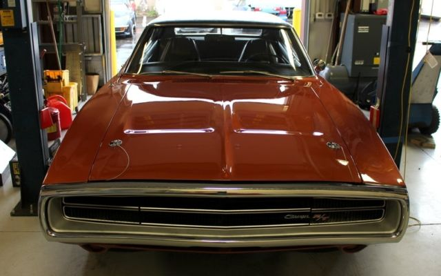 1970 Dodge Charger R T Flemings Ultimate Garage Classic