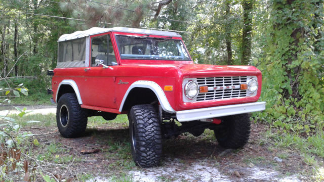 1970 ford bronco early bronco classic bronco convertible 4x4 classic ford bronco 1970 for. Black Bedroom Furniture Sets. Home Design Ideas