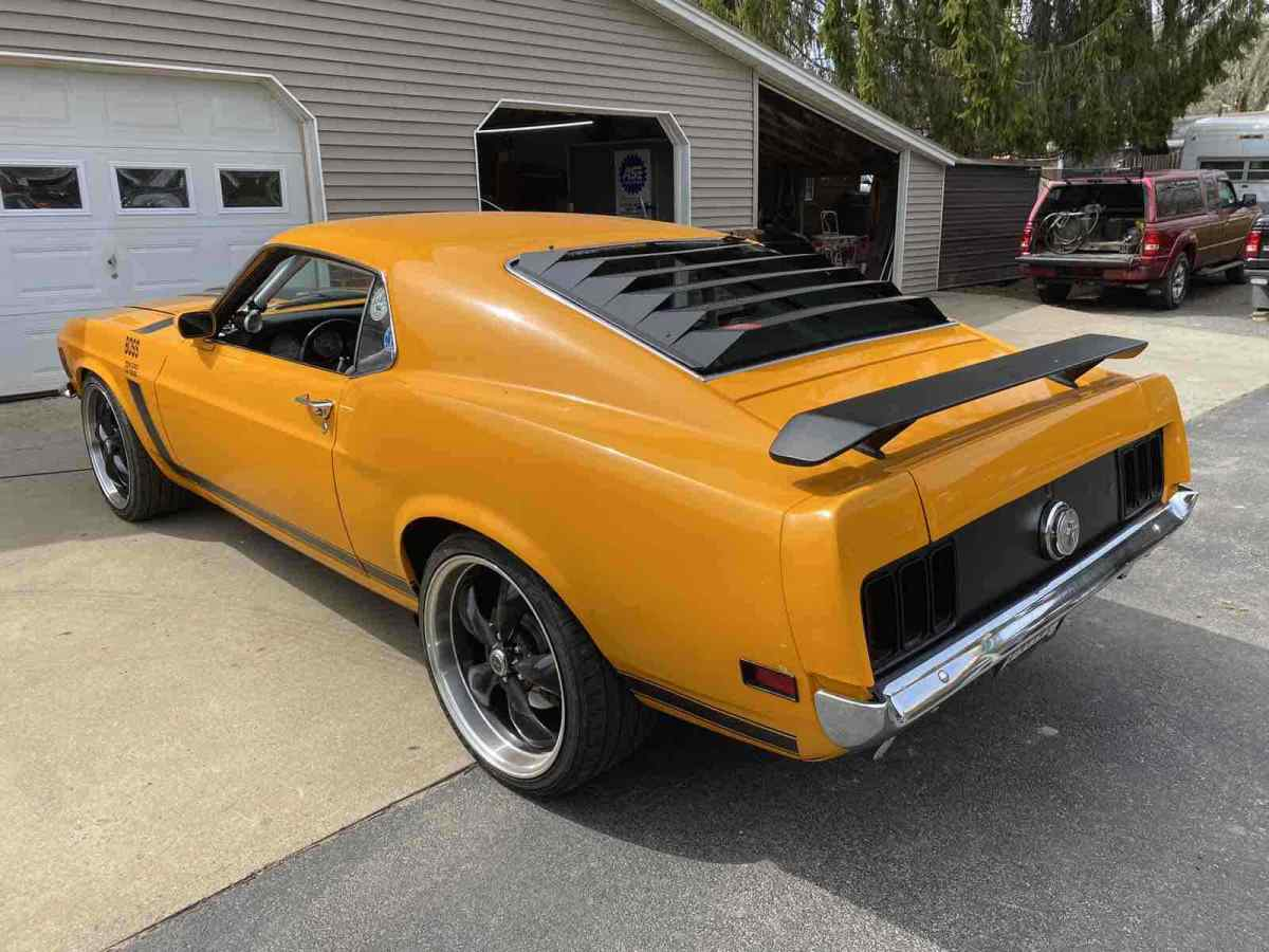 Terminator Mustang For Sale Near Me