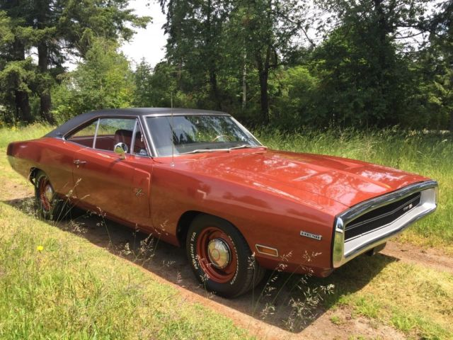 1970 hemi charger rt survivor 39 s matching classic for Dodge charger hemi motor for sale