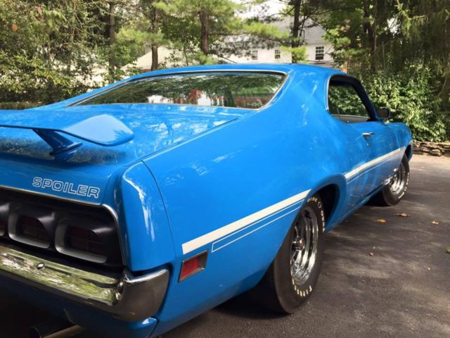 1970 mercury cyclone spoiler 429 super cobra jet 4 speed. Black Bedroom Furniture Sets. Home Design Ideas