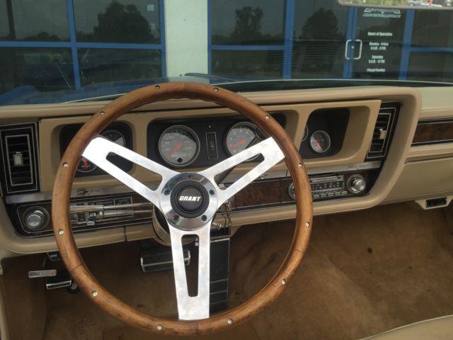 1970 Ninety Eight Olds Oldsmobile 98 Ls1 Ls 5 3 Lsx Ls1