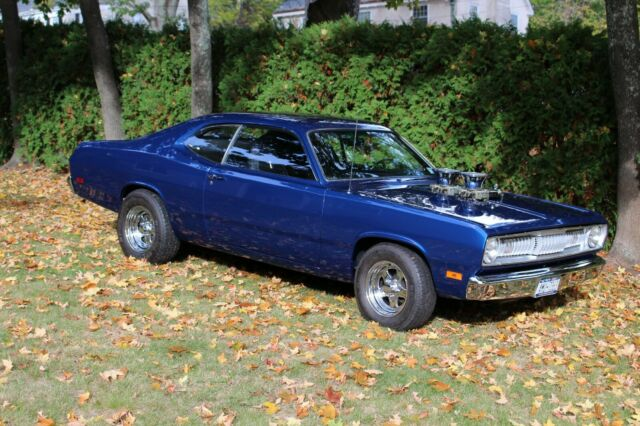 1970 Plymouth Duster 440 4 Speed Classic Plymouth Duster