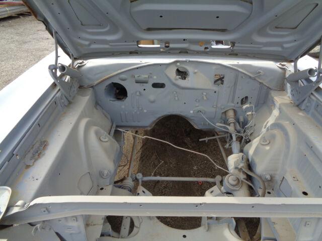 1970 Roadrunner 383 4 Sp Ac No Rust No Bondo Classic
