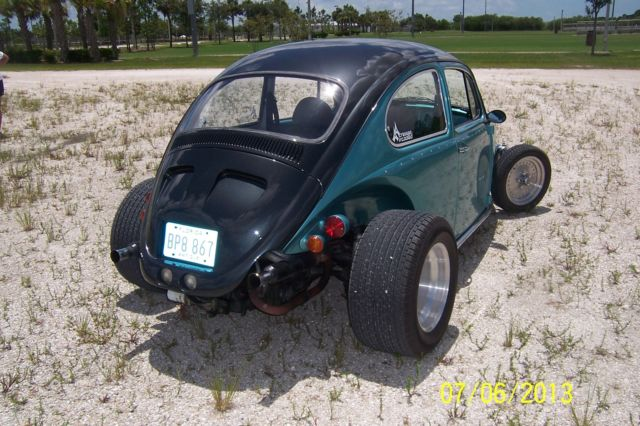 1970 Volkswagen Beetle >> 1970 Volkswagen Vw volksrod hotrod show driver - Classic Volkswagen Beetle - Classic 1970 for sale