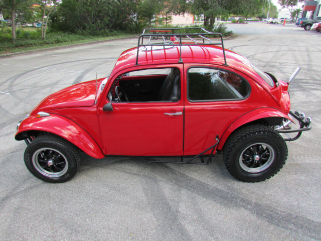 1970 VW BEETLE BAJA BUG SHOW CAR 1600cc CR SHIFT SEE 60 PICS UNDER DESCRIPTION - Classic ...