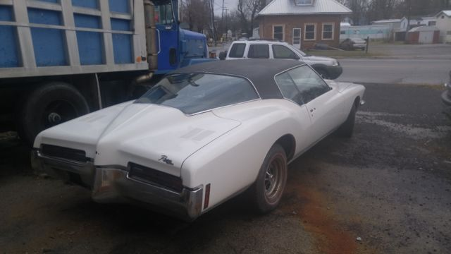 1971 boat tail classic buick riviera 1971 for sale. Black Bedroom Furniture Sets. Home Design Ideas
