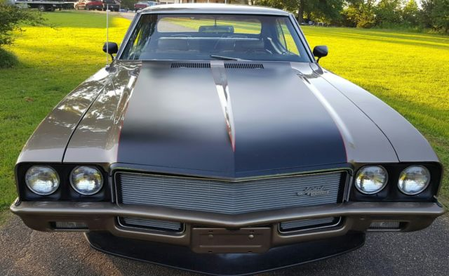 Buick Tires Coldwater >> 1971 BUICK GSX REPLICA - NICE DRIVER!!! - Classic Buick GSX Replica 1971 for sale