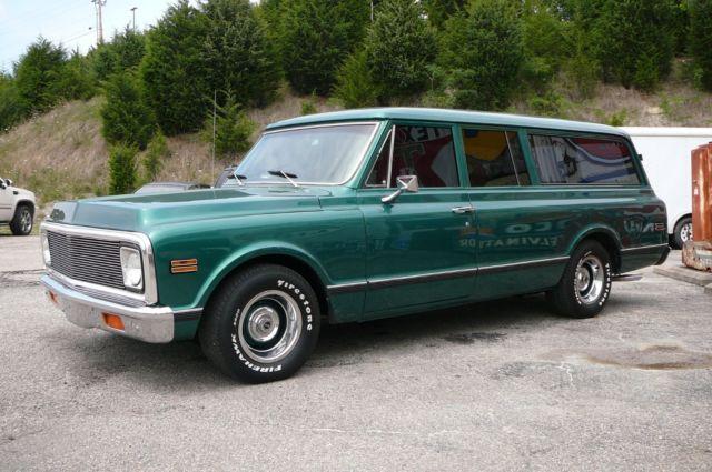 1971 chevrolet suburban 3 door 1972 hot street rod c 10 for 10 door suburban