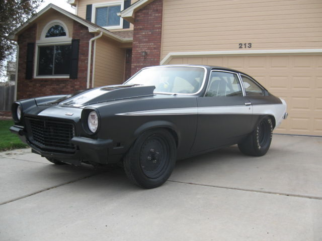 Denver Car Auction >> 1971 Chevrolet Vega - Classic Chevrolet Vega 1971 for sale