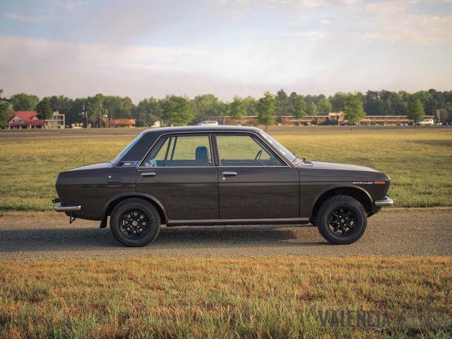 Datsun 510 For Sale >> 1971 Datsun 1600 SSS (Datsun 510) . - Classic Datsun Other 1971 for sale