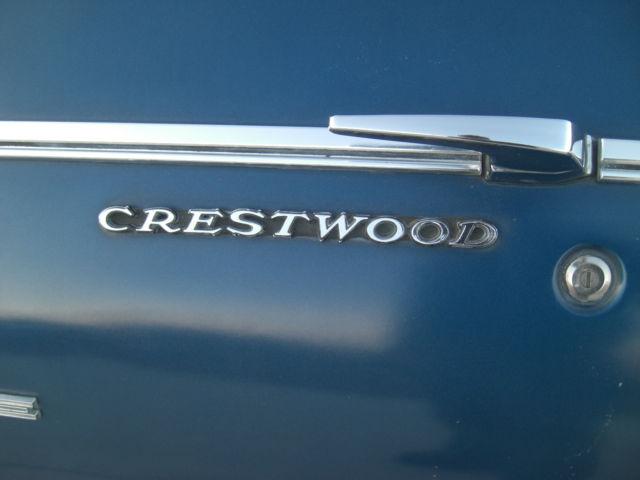 Crestwood Classic Cars