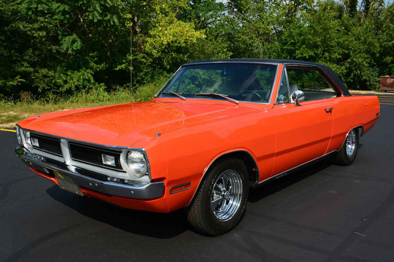 1971 Dodge Dart GT ***Low Miles *** Restored - Classic Dodge Dart 1971 for sale