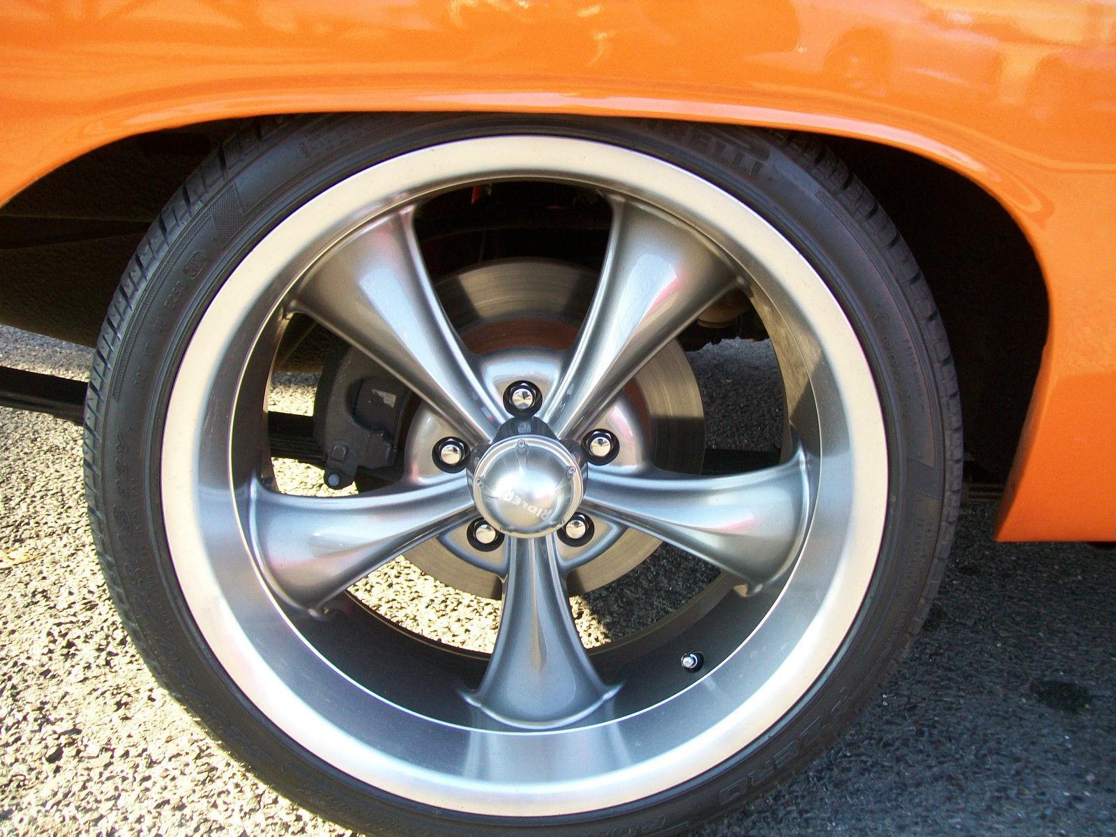 1971 Dodge Dart Swinger 340 Auto 8 3 4 Rear 3 55 Gears 4
