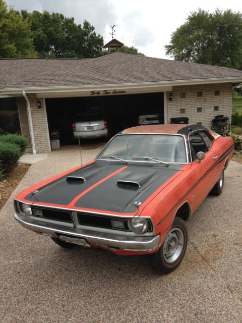 1971 Dodge Charger: Classic Dodge DEMON 340 1971 For Sale