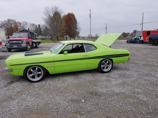 Used Dodge Dart >> 1971 dodge demon pro touring dart sport restomod clean can ship 1972 mopar - Classic Dodge Dart ...