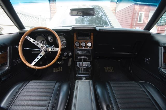 1971 ford mustang mach1 full rebuild restoration gorgeous muscle car classic ford. Black Bedroom Furniture Sets. Home Design Ideas