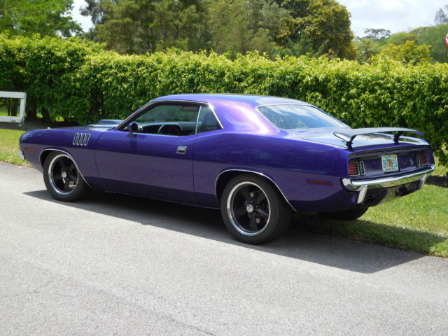 1971 plymouth 426 hemi 4spd barracuda cuda classic plymouth barracuda 1971 for sale. Black Bedroom Furniture Sets. Home Design Ideas
