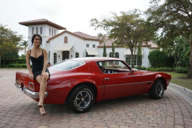1971 pontiac firebird t a 400 classic pontiac firebird 1971 for sale