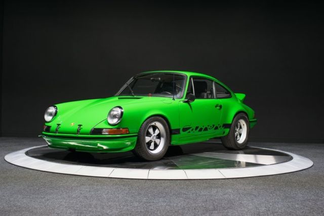 1971 porsche 911 e rs build matching numbers classic porsche 911 1971 for sale. Black Bedroom Furniture Sets. Home Design Ideas