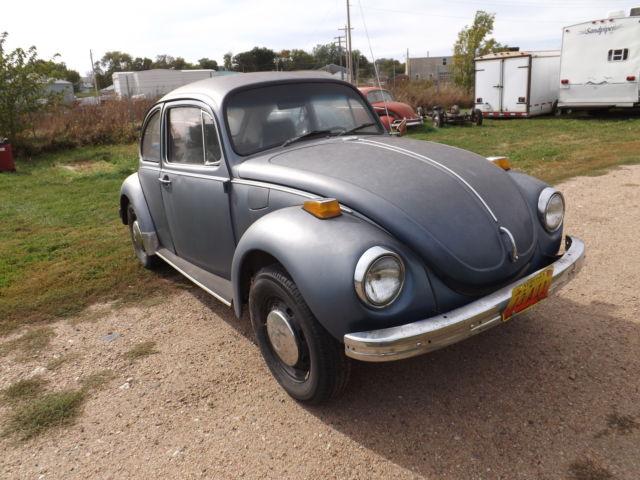 vw beetle bug autostick classic volkswagen beetle classic   sale