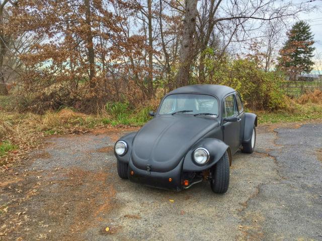 1971 VW BUG SUPER BEETLE BAJA - Classic Volkswagen Beetle