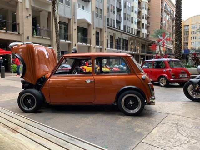 Mini Cooper Houston 2019 2020 Top Upcoming Cars