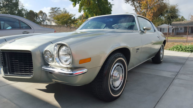 1972 camaro rs ss 4 speed classic chevrolet camaro 1972 for sale. Black Bedroom Furniture Sets. Home Design Ideas