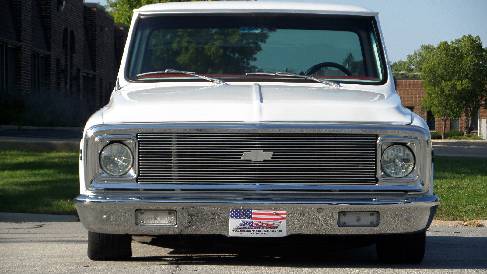 Chevrolet C Custom Stepside Shortbed Ready For Shows also Chevy C Project Shop further Ba Cc D F D F D E as well Eec Adead Bee C F furthermore . on chevy c10 custom hood