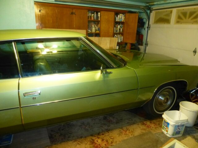 1972 chevrolet impala 2 door hardtop classic chevrolet impala 1972 for sale. Black Bedroom Furniture Sets. Home Design Ideas