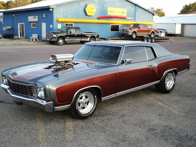 Muscle Car For Sale Mn