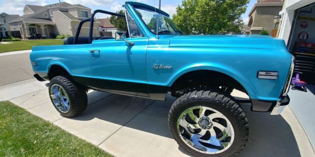 1972 chevy k5 4x4 blazer lifted brand new blueprint engine clean 22 1972 chevy k5 4x4 blazer lifted brand new blueprint engine clean 22 wheels classic chevrolet blazer 1972 for sale malvernweather Image collections