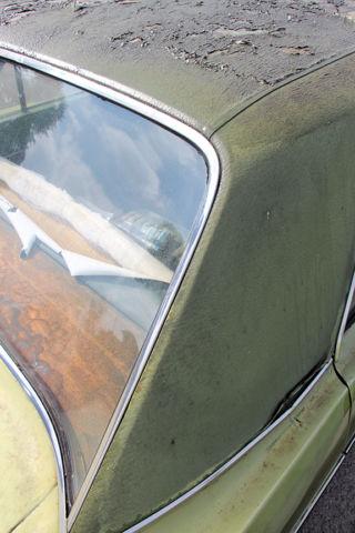 1972 dodge dart custom 318 green v8 sedan running new battery clear title classic. Black Bedroom Furniture Sets. Home Design Ideas