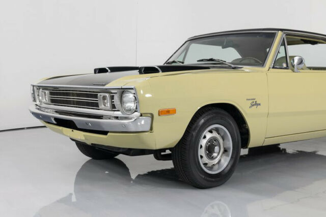 swinger 318 1972 dodge dart