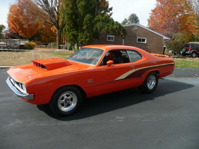 1972 dodge demon orange 426 hemi classic dodge other 1972 for sale. Black Bedroom Furniture Sets. Home Design Ideas