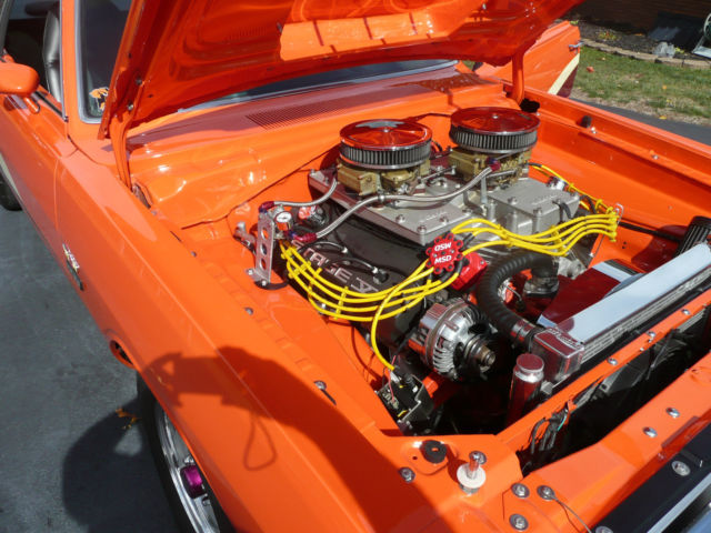 1972 dodge demon orange 426 hemi classic dodge other 1972 for sale. Black Bedroom Furniture Sets. Home Design Ideas