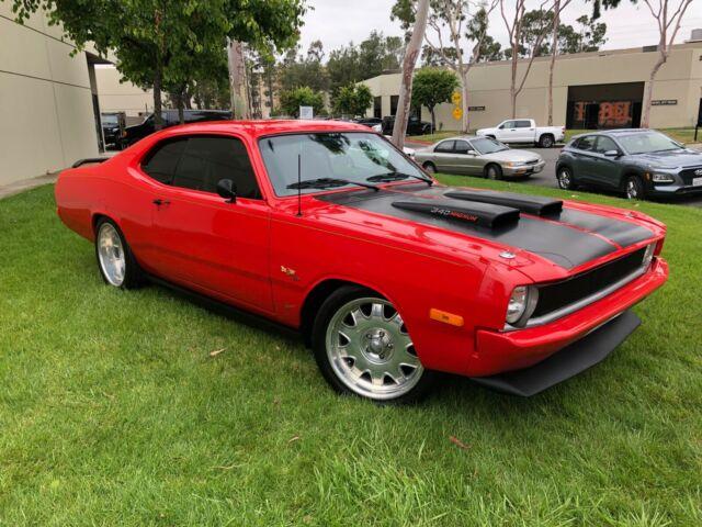 1972 Dodge Demon Resto Mod Classic Dodge Other 1972 For Sale
