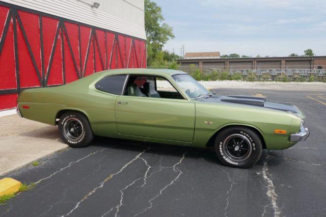 1972 Dodge Demon Restored Rare Mopar From West Coast