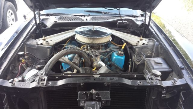 """Cars For Sale El Paso >> 1972 Ford Mustang MACH 1 """"H"""" CODE, Fastback, V8, 2-Valve ..."""