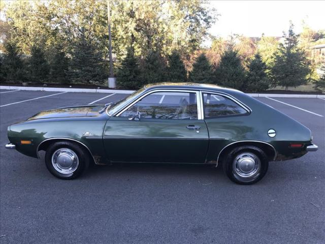 1972 Ford Pinto Runabout for Sale in Bethlehem ... |1972 Ford Pinto