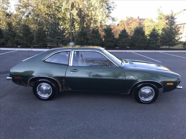 stormy_69 1972 Ford Pinto Specs, Photos, Modification Info ...
