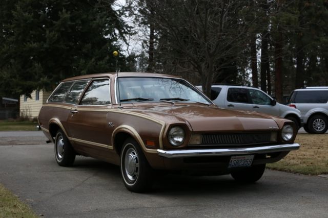 Donk Ford Pinto Pictures to Pin on Pinterest - PinsDaddy