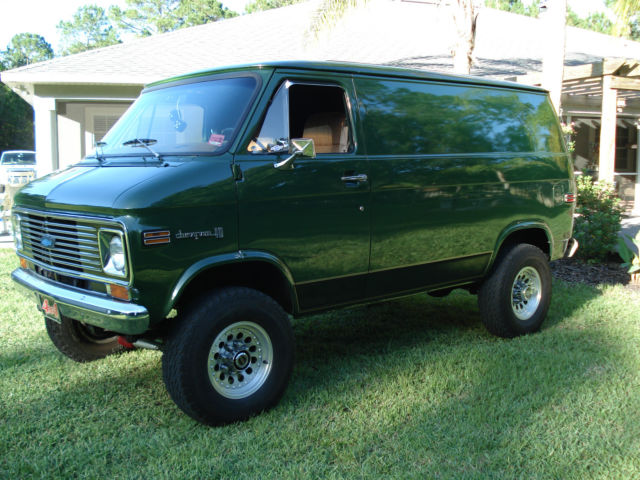 1972 g10 chevy van 4x4 g20 g30 shorty classic chevrolet g20 van 1972 for sale. Black Bedroom Furniture Sets. Home Design Ideas