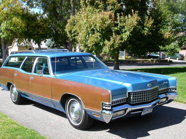 1972 mercury colony park station wagon 429 ford country squire low miles classic mercury. Black Bedroom Furniture Sets. Home Design Ideas