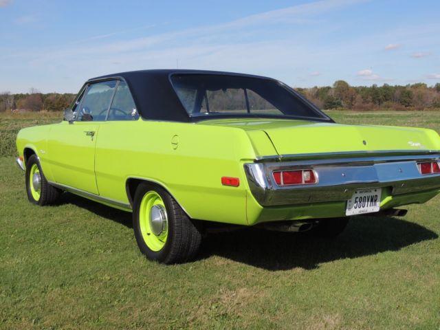 Mopar Muscle Cars For Sale In Ohio