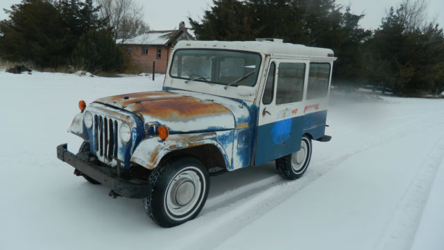 1972 postal jeep dj5 right hand drive rhd dry western jeep classic jeep other 1972 for sale. Black Bedroom Furniture Sets. Home Design Ideas