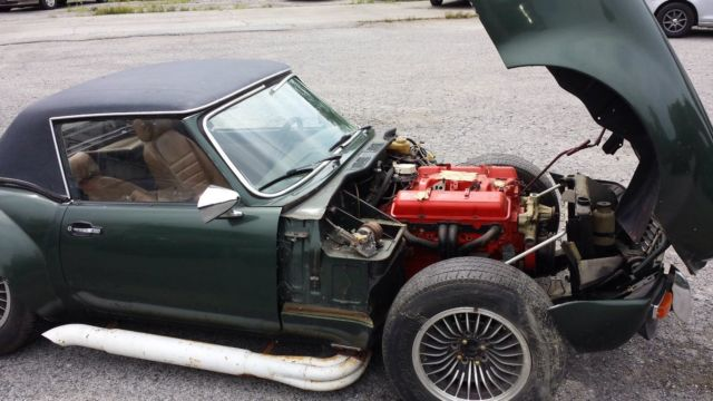 You mg midget parts and accessories are