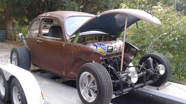 Used Volkswagen Beetle For Sale In Ohio >> 1972 Volkswagen Volksrod - Classic Volkswagen Beetle - Classic 1972 for sale