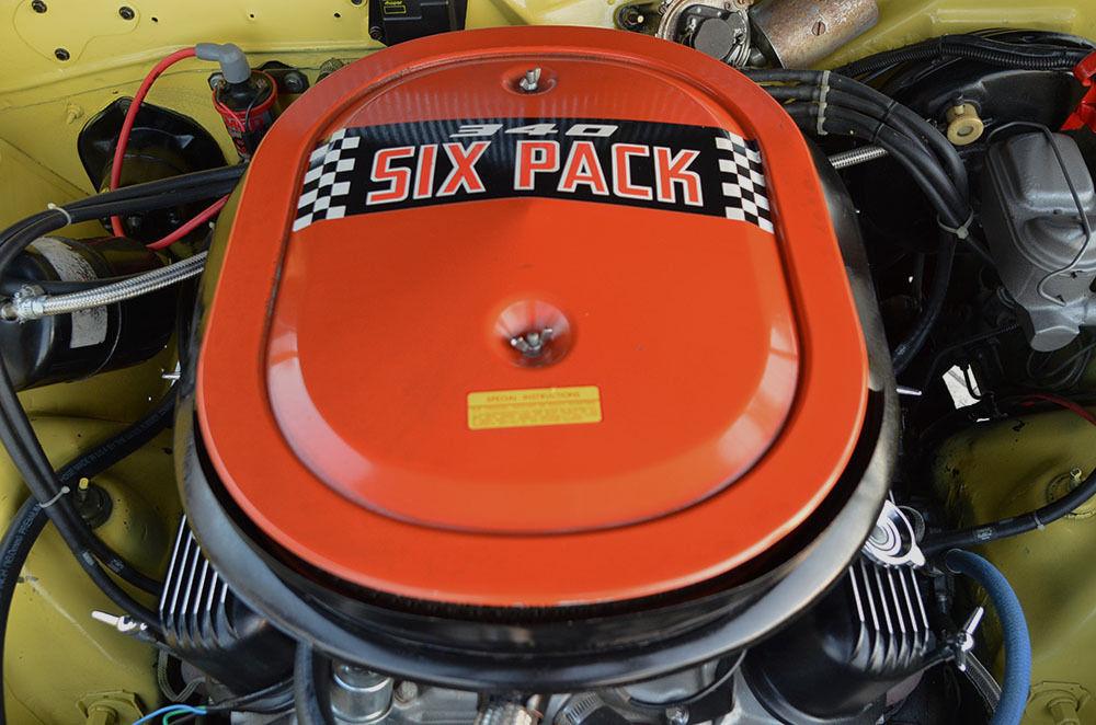 Pack Challenger Not Camaro Cuda Mustang Charger Roadrunner